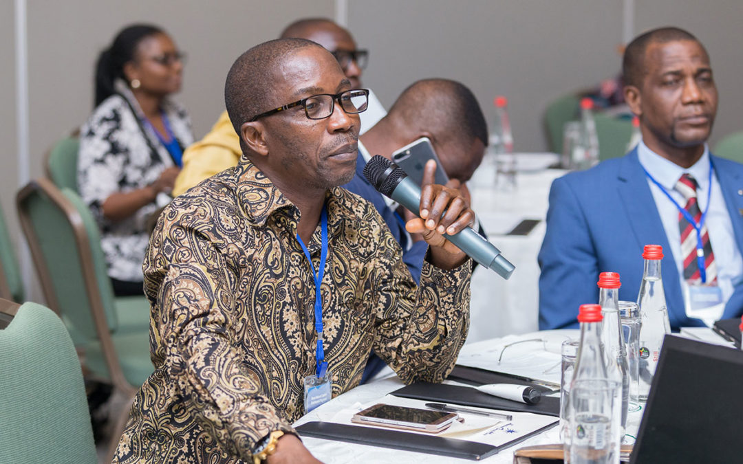 Adapt or die: African think tanks
